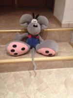 DIDDL Maus 80 cm zu verkaufen!!!
