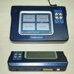 Foto 3 DIGIPROG Tachojustiergerät mit Touchscreen
