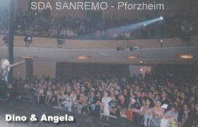Foto 7 DINO & ANGELA https://dinoeangelalive.wixsite.com/dinoeangela ...das Stimmwunder aus Italia - SDA BOMBONIERE HOCHZEITSFOTO & VIDEOPRODUCTION www.sdafotovideo.com  SDA BOMBONIERE ONLINESHOP https://sdabomboniere.wixsite.com/sda-bomboniere