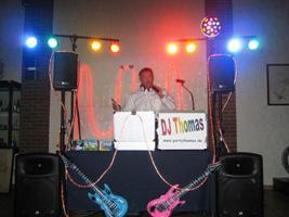 Foto 4 DJ Flensburg Profi für Ihre Hochzeit Ihre Feier zum fairen Fetpreis ab 290€
