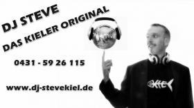 DJ Kiel/DJ Steve das Kieler Original