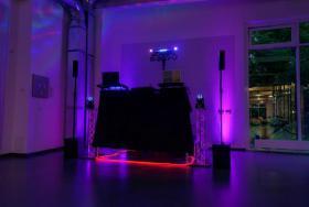 Foto 4 DJ / DJs für Geburtstage in Eberswalde und Umgebung (6 Std.)
