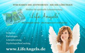 Foto 2 DRESDEN Kartenlegen VIP-Berater www.LifeAngels.de
