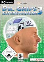 DR. Grips Gehirntrainer 3 (PC CD-ROM)