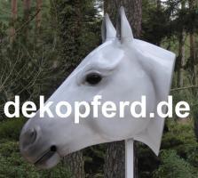 Foto 4 DU hasst och kein Deko Pferd in deinen Garten stehen… ja dann ...