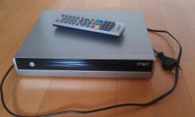 DVB-S2 Receiver Smart MX 92 HDTV V1 Silber