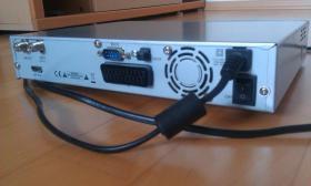 Foto 5 DVB-S2 Receiver Smart MX 92 HDTV V1 Silber