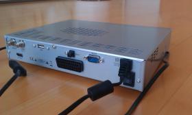 Foto 4 DVB-S2 Receiver Smart MX 92 HDTV V2 Silber