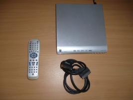 Foto 4 DVD-Player CMX Mod.: 900 (Silbergrau) incl. Fernbedienung