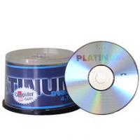 DVD R- Rohlinge 50er Spindel