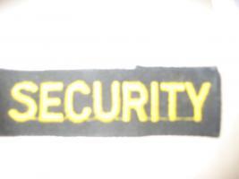 D. H. SECURITY - CONZEPTE 0171 924 30 54