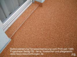 Balkonbelag FB - Terra von Fautz