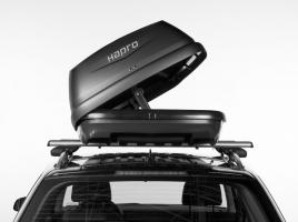 Foto 3 Dachbox Hapro Rider Neues Modell !