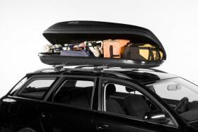 Foto 4 Dachbox Hapro Rider Neues Modell !