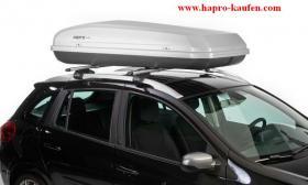 Foto 2 Dachbox , Hapro, Roady 450 (420 Liter )