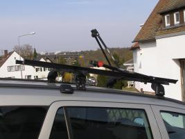 Foto 2 Dachfahrradträger