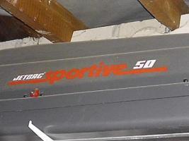 Foto 2 Dachgepäckträger
