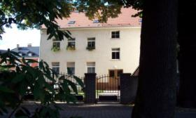 Dachgeschoss-Wohnung in Altdöbern zu vermieten