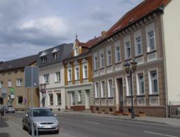 Foto 2 Dachgeschoss-Wohnung in Altdöbern zu vermieten