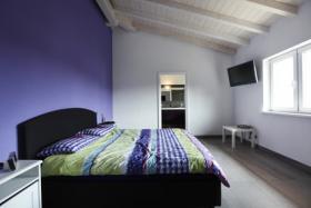 Foto 5 Dachwohnung mit Balkon für Übernachtung zu vermieten