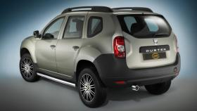 Foto 2 Dacia Duster Komplettpaket TOP Angebot
