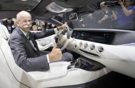 Daimler-Aktie: Neue Milliarden für die E-Offensive - Bis 2025 E-Auto-Absatz bei 25 Prozent!