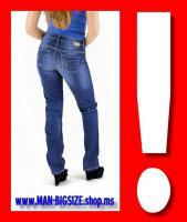 Foto 3 Damen-Jeans Colorado Layla - auch in großen Größen