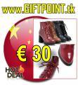 Damen-Stiefeletten 4 Farben € 30