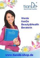Foto 2 Damen für Vertrieb der TianDe Kosmetik Deutschland gesucht, gerne 45+