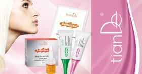 Foto 3 Damen für Vertrieb der TianDe Kosmetik Deutschland gesucht, gerne 45+