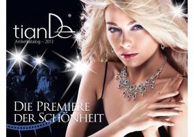 Foto 4 Damen für Vertrieb der TianDe Kosmetik Deutschland gesucht, gerne 45+