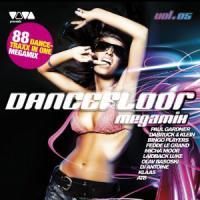 Dancefloor Megamix Vol.5 - powered by VIVA (Doppel-CD)