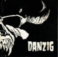 Danzig - First LP