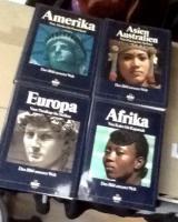 Das Bild unserer Welt - ADAC - Enzyklopädisches Länderlexikon 4 Bände