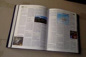 Foto 3 Das Bild unserer Welt - ADAC - Enzyklopädisches Länderlexikon 4 Bände