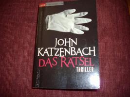 Das Rätsel John Katzenbach