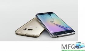 Das Samsung Galaxy S6 Edge