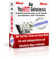 Das Youtube Geheimnis - download lesen