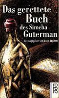 Das gerettete Buch des Simcha Guterman