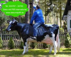 Das könnte Deine Deko Kuh sein… bestellen müsstest Du Sie halt ...