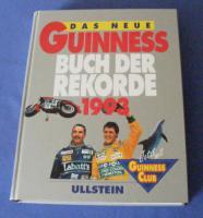 Foto 2 Das neue Guinness Buch der Rekorde 1993