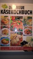 Das neue Kaesebuch