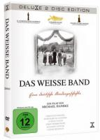 Das weisse Band - Deluxe 2 Disc Edition