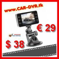 DashCam Car DVR HD 1080p nur € 29 – versandkostenfrei