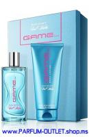 Davidoff COOL WATER GAME Woman EDT - 57 % Ersparnis