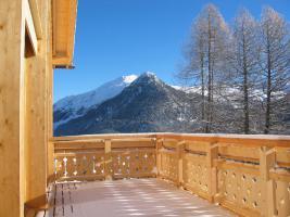Foto 9 Davos: Lux.Ferienchalet für 6 Pers.