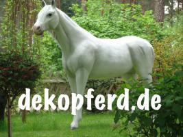 Foto 7 Deco Horse als Deko Für Ihr Geschäft … zum grasend oder …