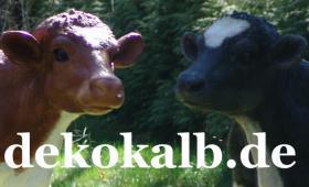 Deko Kalb - www.dekokalb.de einfach mal anklicken ...
