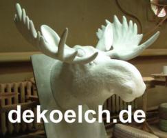 Foto 5 Deko Kuh mit Deko Kalb oder ein Deko Bulle oder eine andere Deko Figur ….?