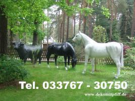 Deko Pferd oder Deko Stier oder Deko Kalb